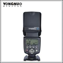 Yongnuo YN560 IV YN560IV Universal Wirelss Master Slave Flash Speedlite for DSLR Camera yongnuo yn560 iv professional yn560 iv 2 4ghz speedlite flash light