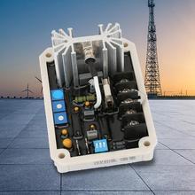 цена на Automatic Voltage Regulator Controller for EA05A Generator Genset Parts Plastic Metal