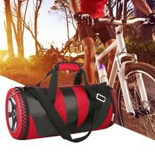 1c50811fb9 LACYIE Tire Sports Portable Pack Women Gym Bag Travel For Outdoor Sport Bags  Men