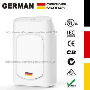 Image 1 - 700ml potężne osuszacze przenośne elektryczne osuszacze do wilgotnego, cichego, automatycznego wyłączania, osuszacz powietrza