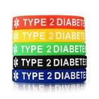 50pcs Type 2 diabete...