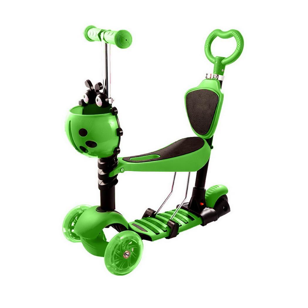 3 Wheels Childrens Scooter New Kick Scooter Adjustable Height Foot Scooters LED Light Wheels Patinete 3 Ruedas3 Wheels Childrens Scooter New Kick Scooter Adjustable Height Foot Scooters LED Light Wheels Patinete 3 Ruedas