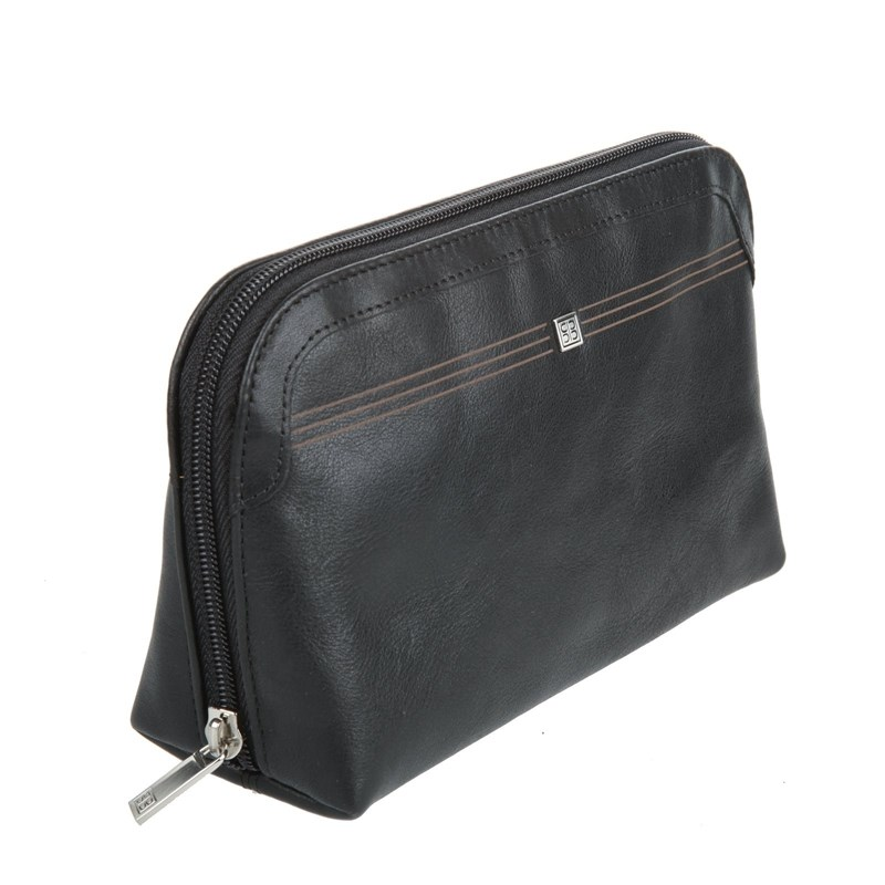 Фото - Cosmetic Bags & Cases SergioBelotti 2969 west black cosmetic bags