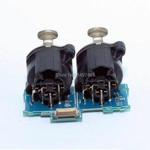 """Image 2 - """"XLR"""" ו """"MIC"""" Micphone שקע לוח חלקי תיקון עבור Sony PMW 200 PMW EX280 PMW200 EX280 למצלמות"""