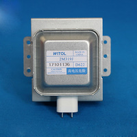 Free shipping new 2M319J magnetron for Midea microwave oven parts microwave oven accessories