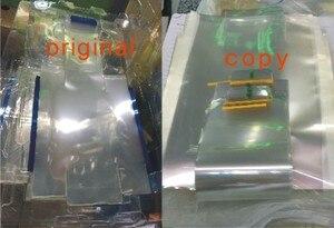 Image 4 - 100 adet orijinal abd/UKversion plastik film ambalaj zarf membran iphone 12pro 8 8 artı XS MAX paketi yeni kutu mühürlü