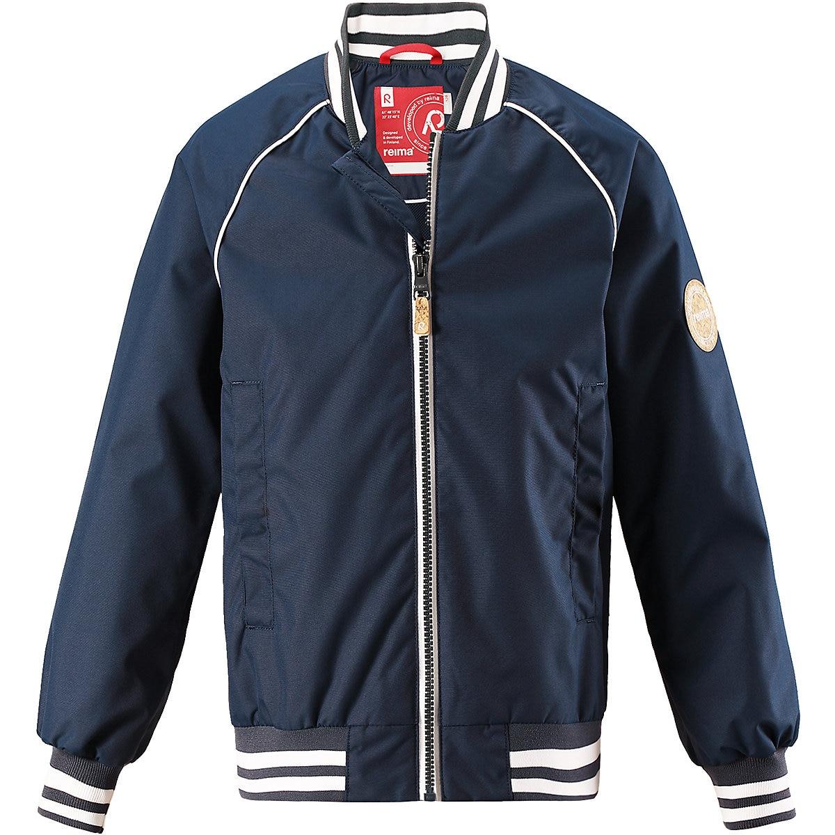 REIMA Jackets & Coats 7632514 for boys baby clothing winter warm boy girl jacket Polyester new fashion newborn baby boy girl romper