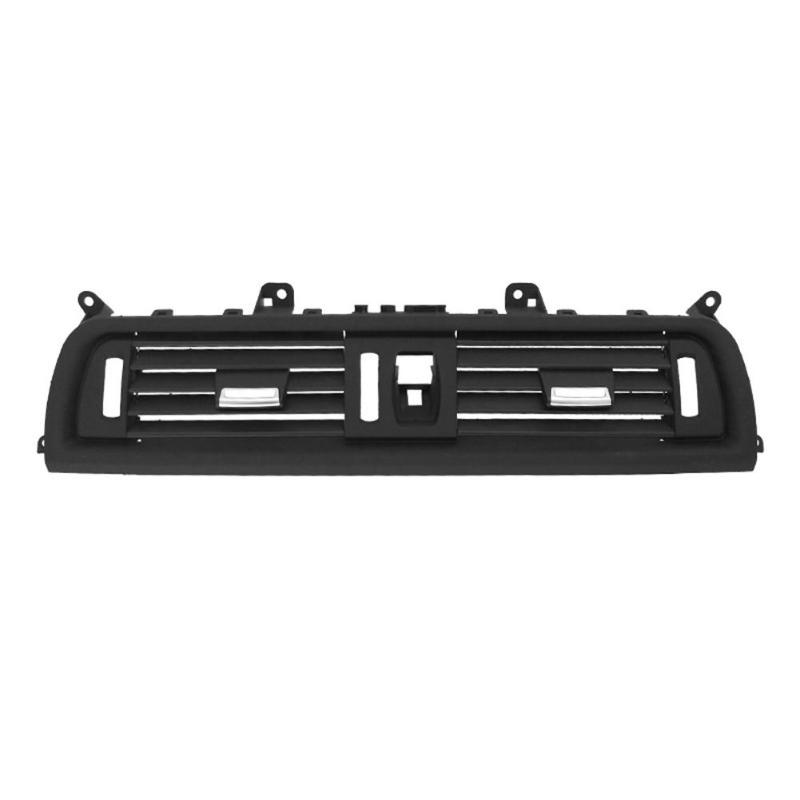 Image 2 - Car Center A/C Air Outlet Vent Panel Grille Cover for BMW 5 Series F10 F18 523 525 535 Car Auto Replacement Parts-in Air-conditioning Installation from Automobiles & Motorcycles
