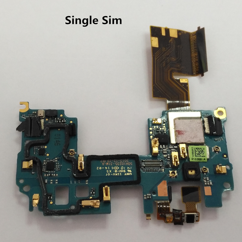 Repair Part For Htc One M8 Main Board Motherboard Fpc Connector Main Flex Cable For Htc One M8