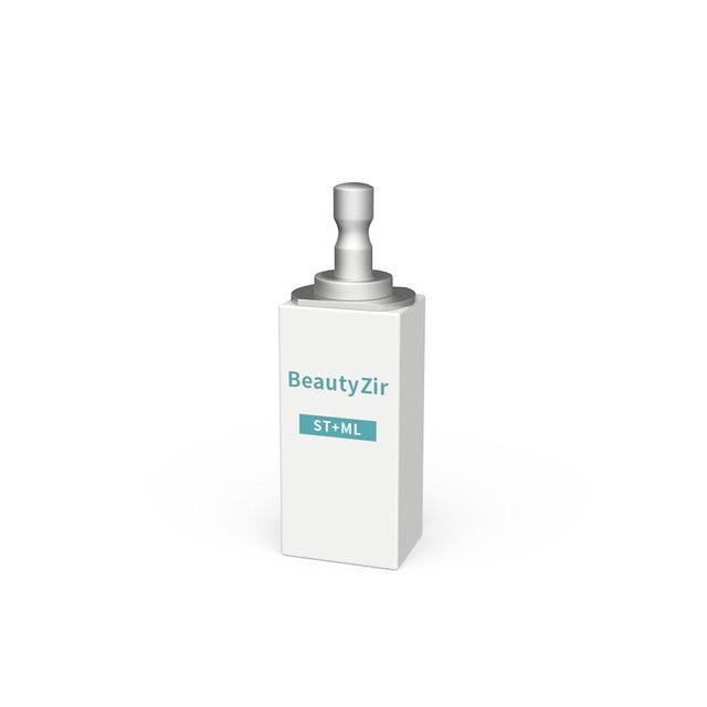 ST+ML multilayer Sirona blocks 5515.519mm dental zirconia cad cam LAB material