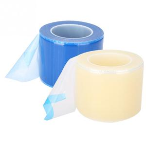 Image 2 - 1200pcs/roll Dental Protective Film Disposable Barrier Protecting Film Plastic Oral Medical Material Isolation Membrane 10*15cm