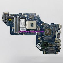 本物の 698399 501 QCL50 LA 8711P ワット HD7670M/2 ギガバイトの gpu ノートパソコンのマザーボード hp 羨望 M6 シリーズノート pc