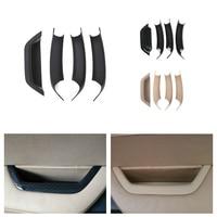 Car Interior Door Handles Panel Pull Trim Inner Handle Cover for BMW X3 X4 F25 F26 2010 2011 2012 2013 2014 2015 2016 2017