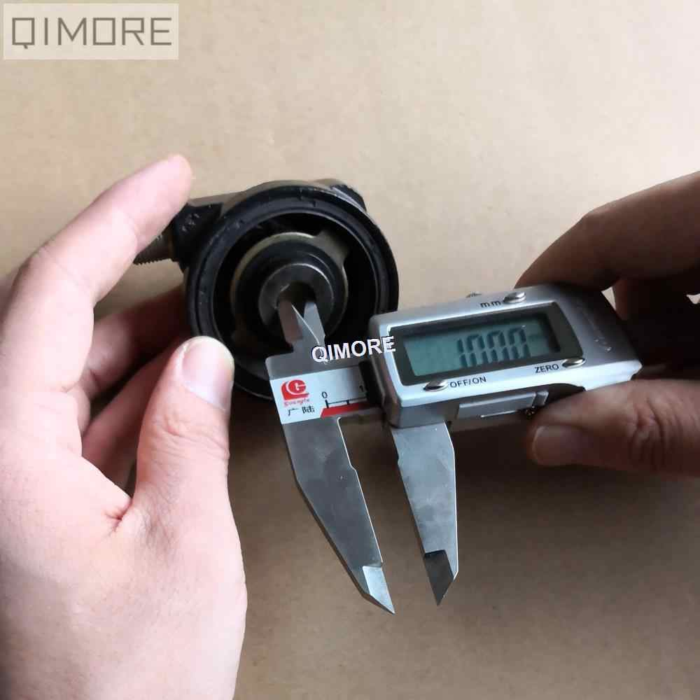 10mm Speedometer Drive Gear box puck / Counter for Scooter GY6 49 50 Jonway  Sunny Baja SunCity 50 TaoTao Speedy 50 ROKETA MC-08