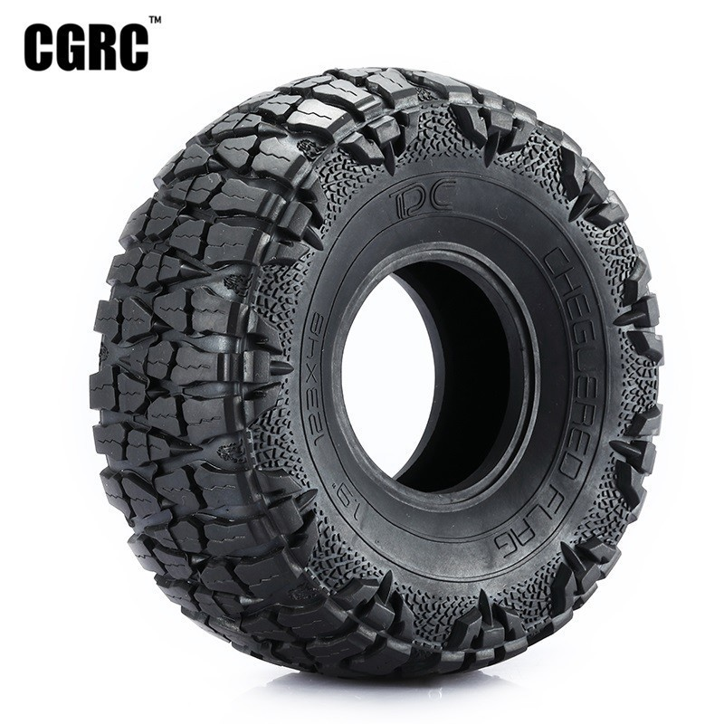 4Pcs 1 9inch Dragon Claw Tire Sponge Liner For 1 10 RC Crawler Car Trx4 Defender