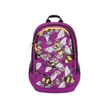 Рюкзак Grizzly, фиолетовый