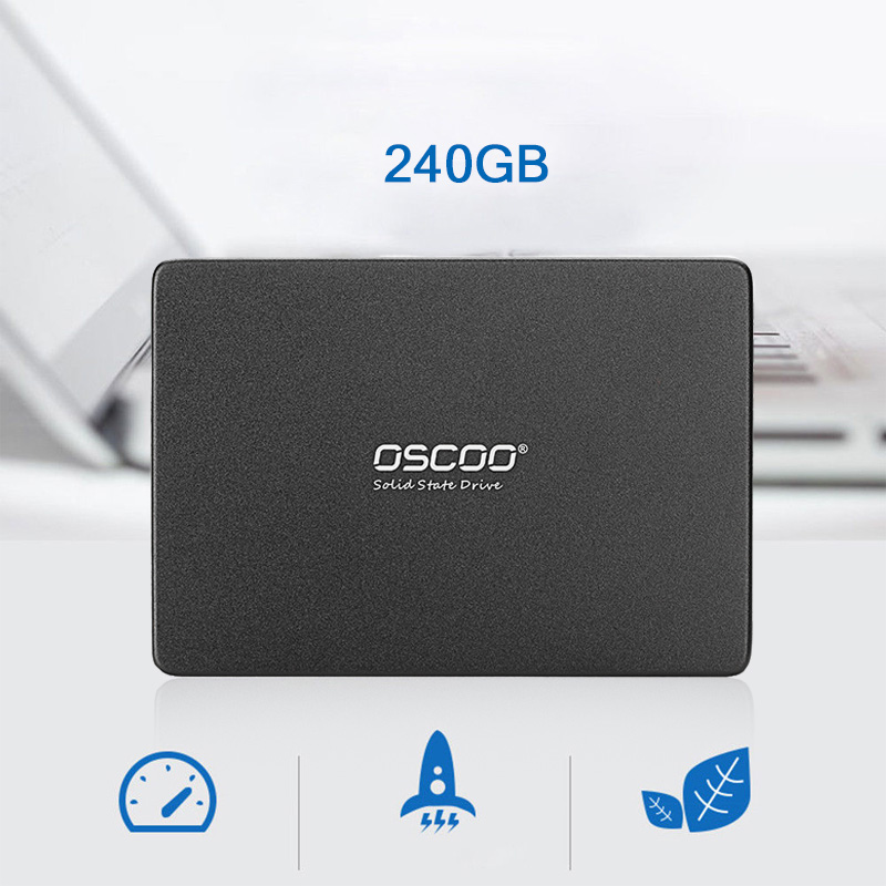 240GB 2.5inch SATA 3 6Gbps Internal SSD Solid State Drive Hard Drive Hard Disk for Notebooks Tablets and Ultrabooks original fit for dell 64gb sata 6gbps dom internal solid state drive ssd mfr p n 6gmmx 06gmmx cn 06gmmx 100