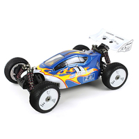 ZD Racing RC Trucks Toy 1:8 RC Off Road Running Truck RTR 2.4GHz 4WD 9kg High Torque Servo Shock Absorbers Driving Racing Toys