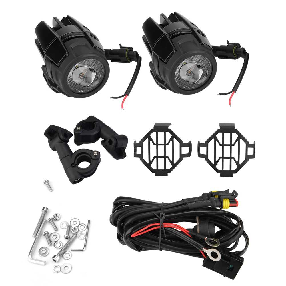 40W Motorcycle Fog Lights LED Auxiliary Driving Lamp for BMW R1200GS on bmw f650gs, bmw f 800 st, 2013 bmw 800 gs, 2015 bmw 1200 gs, bmw g650 gs, bmw f700gs, bmw r 1150 rs, bmw 800 gs adventure review, bmw motorcycles, bmw gs650, bmw r 1100 gs, bmw r 100 gs, bmw f 800 gt, bmw enduro, 2013 bmw 1200 gs, bmw 650gs, bmw r 1150 gs, bmw r 1200 gs, bmw r 850 gs, bmw f 800 r,