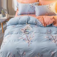 Juego Matrimonio Lencoes Fundas Nordicas Nordico Kids Queen Cotton Ropa Bedding Roupa De Cama Bed Sheet And Quilt Bedsheet Set
