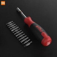 Kit Original Driver Magnetic in Bits Repair Mijia Xiomi Xiaomi Precision 1 Screw Wiha Home Steel Chrome Vanadium Xaomi Tools 26