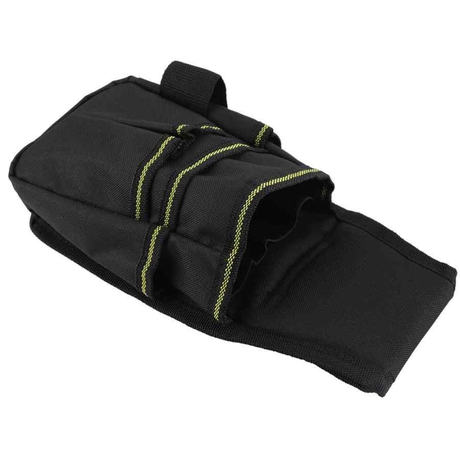 Bolsas de plástico zip Lock jardín portátil Multi-función herramienta cintura bolsa cinturón mandil de herramientas con herramienta ajustable bolsa de almacenamiento bolsa de zapatos