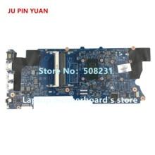 JU PIN YUAN 863887 601 pour HP ENVY X360 CONVERTIBLE 15 W 15 BK 15 BK127CL carte mère pour ordinateur portable 14263 2 448.06202.0021 i5 7200U