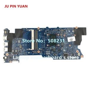 Image 1 - JU PIN YUAN placa base CONVERTIBLE para ordenador portátil HP ENVY X360 15 W 15 BK 15 BK127CL 1998 2 448.06202.0021 i5 7200U