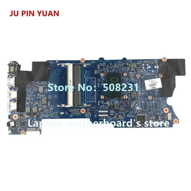 JU PIN YUAN placa base CONVERTIBLE para ordenador portátil HP ENVY X360 15 W 15 BK 15 BK127CL 1998 2 448.06202.0021 i5 7200U