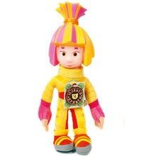 Мягкая игрушка Мульти-Пульти Фиксики. Симка, 28 см (звук)