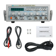 Multi-funktion LW-1641 Welle Digitale Funktion Signal Generator 0,1Hz-2 MHz Frequenz AC 220V(China)
