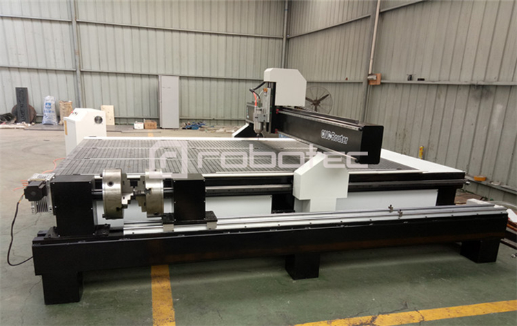 Us 5450 0 China Factory 3d Woodworking Cnc Router With Complete Full Kit 4x8 Feet Cnc Wood Engraving Machine 4 Axis Cnc Milling Machine In Milling