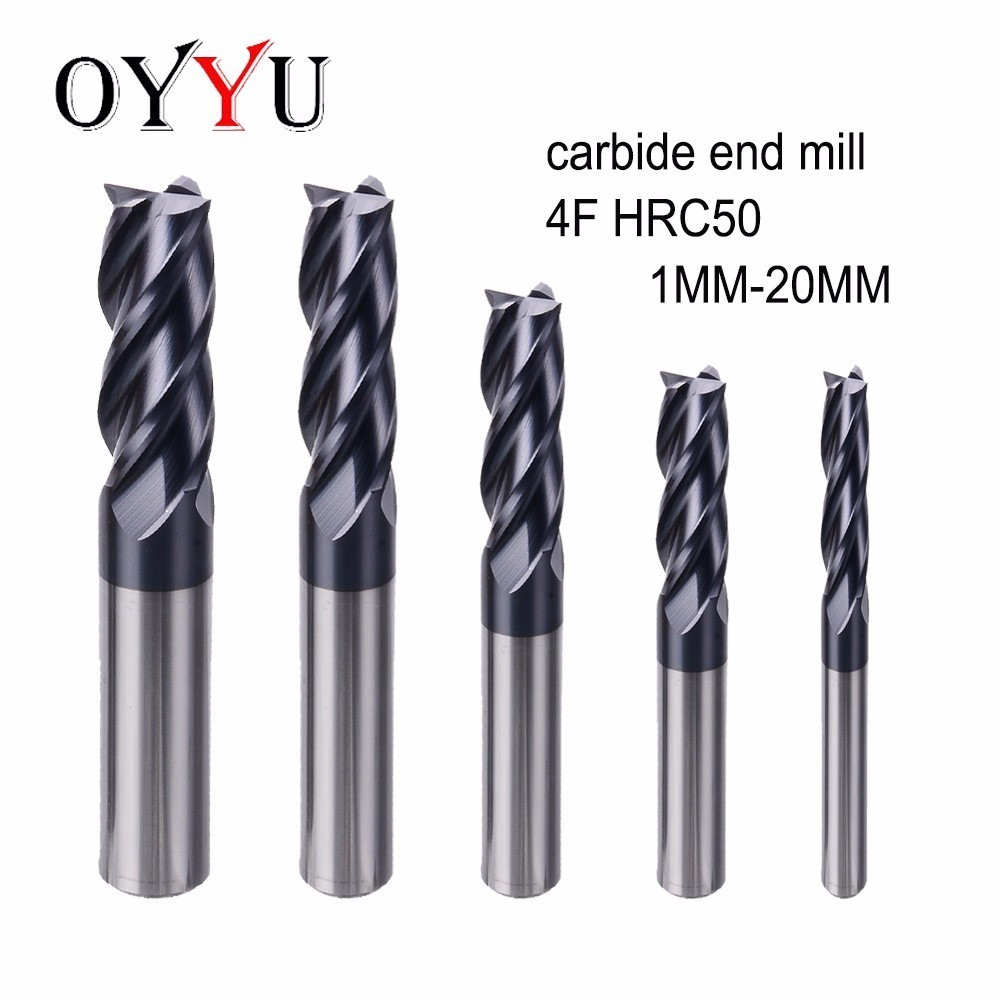 """BEST CARBIDE 2 FLUTE UNIVERSAL APPLICATION 1//16/"""" .0625/"""" END MILL /""""NEW/"""""""