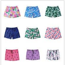 Обувь для мальчиков мужские доска для плавания шорты женщин Плавание мужские шорты стволы одежда лето плед Мода Спортивная дно