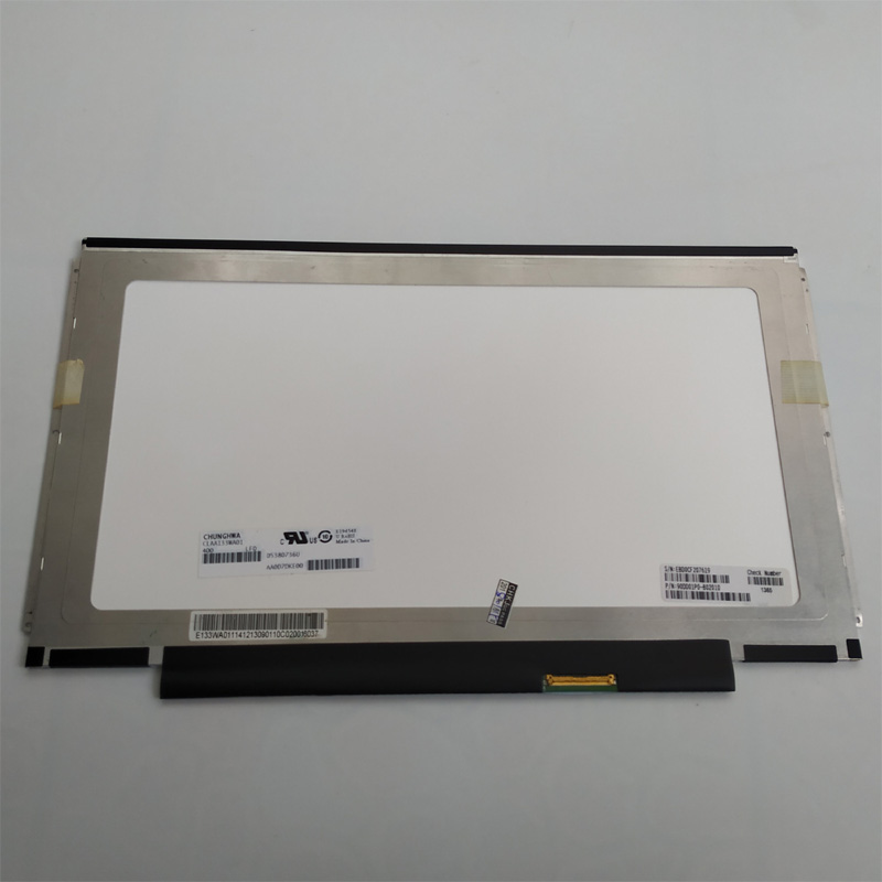 LAPTOP LCD SCREEN FOR DELL VOSTRO 3300 V13 WX8YV XX31G 13.3 WXGA HD
