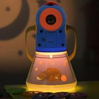 Children's Multi function Story Projector Three In One Starry Sleeping Light Baby Toy Luminous Toys