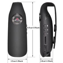 EastVita HD 1080P 130 degree Mini dash Camcorder