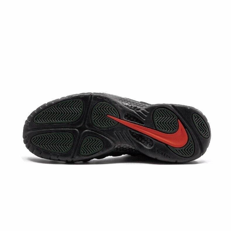 Nike Air Foamposite Pro Gris
