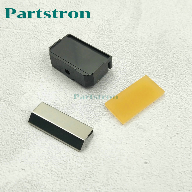 1Set OEM Stripper Pad Assembly 019-11831+019-11832+019-11833   Fit For Riso RZ 200 220 230 300 310 330 370 390 530 570 970 990