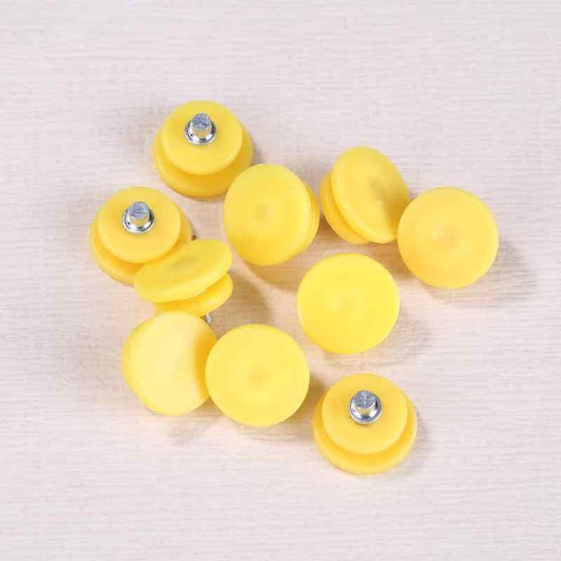 5pcs Teeth Nail for Ice Snow Climbing Crampons Spike Winter Outdoor Anti-slip Shoe Grippers Cleats Spikes Glace Replacement