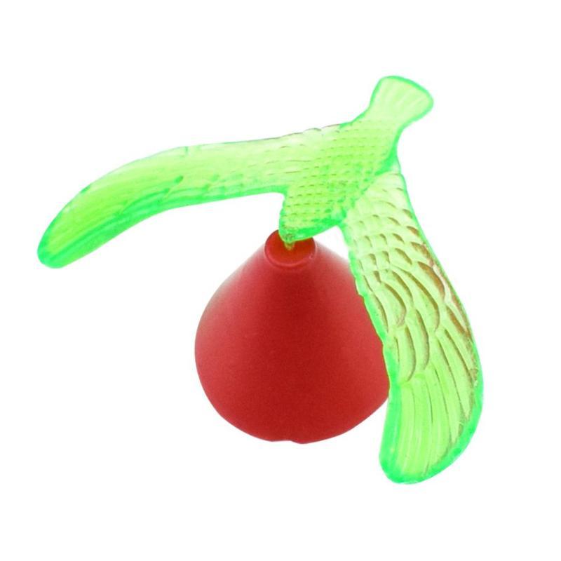 Plastic Mini DIY Balancing Bird Toy Desk Crafts Display Decor Children Gift Educational Toys For Children Funny Amazing Toy PNLO