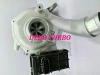 NEW Genuine 53039700345 53039880345 Turbo turbocharger para NISSAN Navara D40 14411-8X00B NP300 YD25DDTi 2.5L 106 140KW 2010-