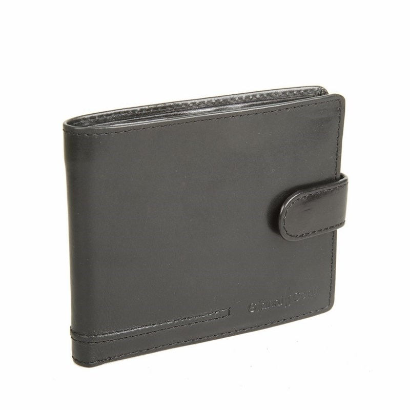 цены Coin Purse Gianni Conti 707462 black