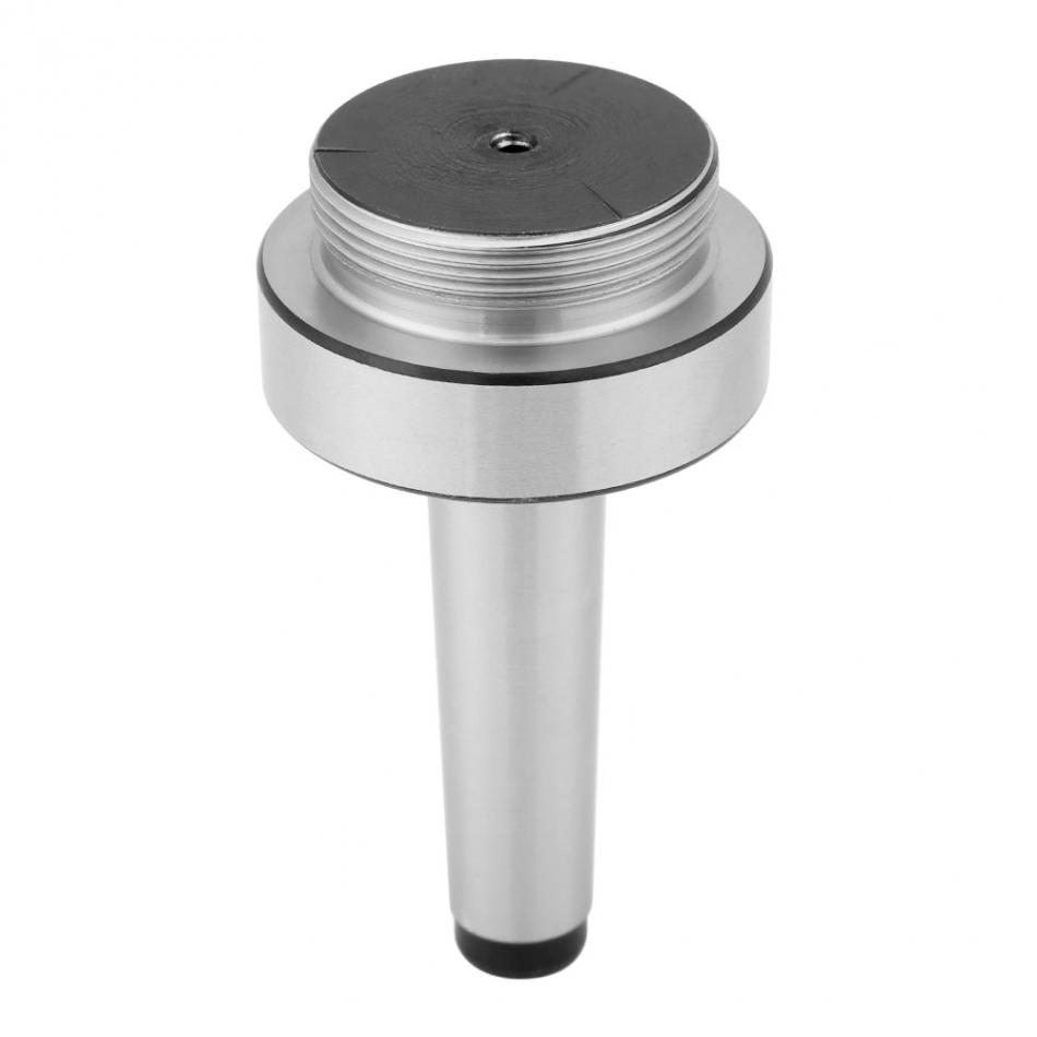 Taper Collet Chuck Holder Lathe Milling Cutter Mt2 Boring Head Tool Holder High-Carbon Steel Cutting Machine Adapter