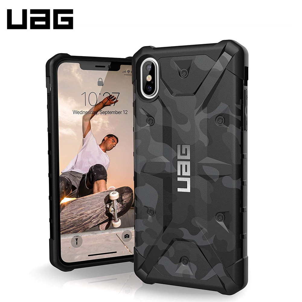 Фото - Mobile Phone Bags & Cases UAG 111107114061  XS MAX  case bag sy16 black professional waterproof outdoor bag backpack dslr slr camera bag case for nikon canon sony pentax fuji