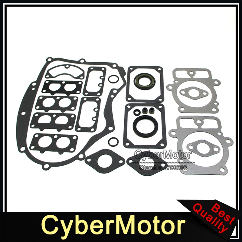 Race-Guy Engine Gasket Set For Briggs /& Stratton 796181 Replaces # 697151
