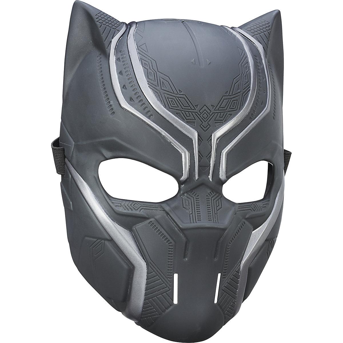 Hasbro Mask 5064753 Playsets Interactive Masks Aprilpromo Avengers Marvel Black Panther MTpromo