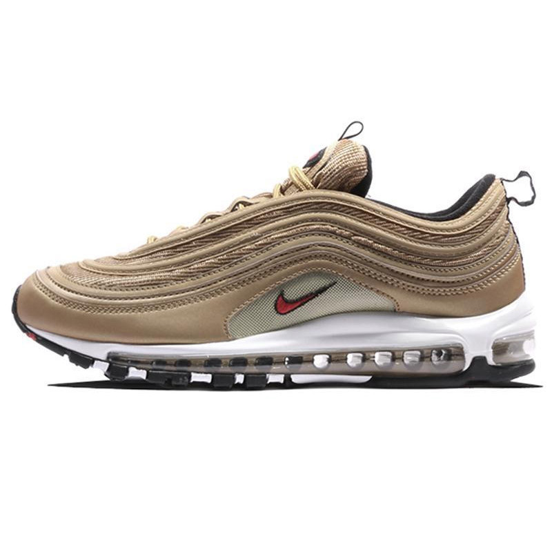 Nike Air Max 97 OG New Arrival Original Men Cushion Running Shoes Sports Outdoor Sneakers For Men Shoes 918890 885691 884421 in Running Shoes from Sports Entertainment