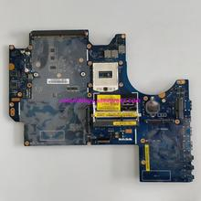 Genuine 5RW0M 05RW0M CN-05RW0M VAS00 LA-9331P Laptop Motherboard Mainboard for Dell Alienware M17X R5 Notebook PC охлаждение для компьютера for dell dell alienware m17x m17x r4 yhp1p 0yhp1p cn 0yhp1p m17xr4