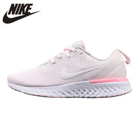 Nike Women's Running Shoes Odyssey React Lightweight Breathable Wear resistant Sneakers #AO9820 600